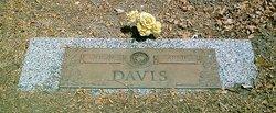Annie <i>Johnson</i> Davis