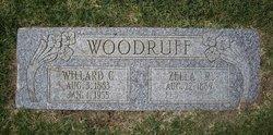 Zella Jane <i>Rackham</i> Woodruff