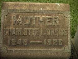 Charlotte <i>Lawrie</i> Drylie