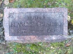 Blanche Viola <i>Hitzler</i> Chesebro