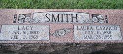 Laura <i>Carrico</i> Smith