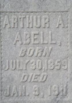 Arthur A Abell