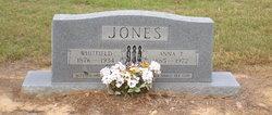 Whitfield Jones