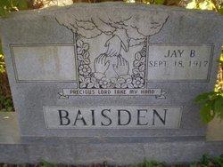 Jay B Baisden
