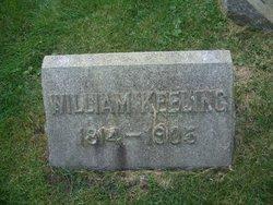 William Keeling