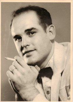 Conrad Chester Foss