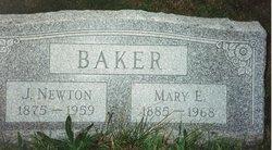 J. Newton Baker
