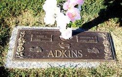 Genevieve M. Adkins