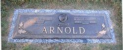 Margie <i>Collins</i> Arnold
