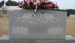 Dorothy M Abel