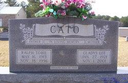 Ralph Tobie Cato