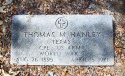 Thomas M. Hanley