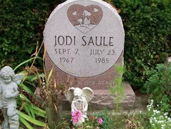 Jodi Saule