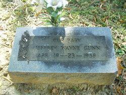 Jeffrey Wayne Gunn
