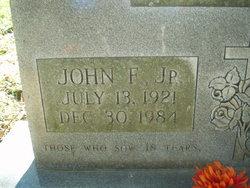 John F. Gunn, Jr
