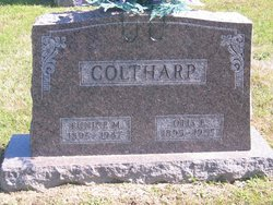 Otis Earl Coltharp