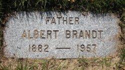 Albert Brandt