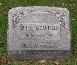 Ernest E Canfield