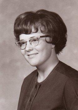 Virginia Ellen <i>Henderson</i> Helleseth