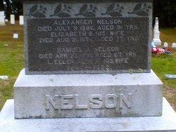 Elizabeth B. <i>Griffith</i> Nelson