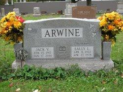 Sally L <i>Colburn</i> Arwine