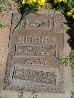 Felan T Hughes