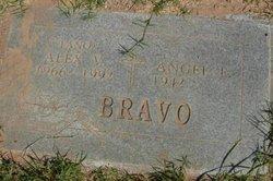 Alex V Tano Bravo