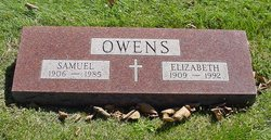 Samuel Owens