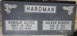 Oswald Clyde Hardman