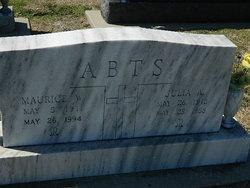 Julia A. Abts