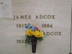 James Adcox