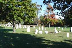 Ridge Road Cemetery