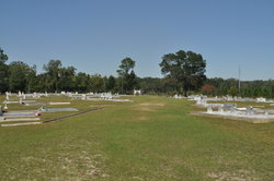 North Thompson Baptist Church Cemetery
