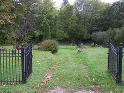 Enfield Village Cemetery