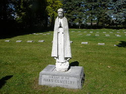 Our Lady of the Oaks Cemetery