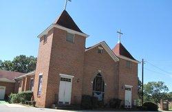 Wayman AME Chapel