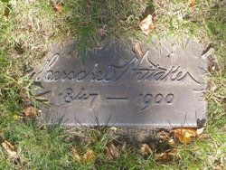 Herschel R. Whitaker