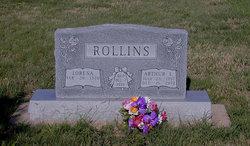 Arthur L. Rollins