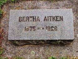 Bertha Adkins