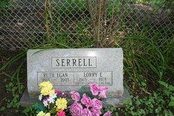 Lawrence Elliot Lorry Serrell