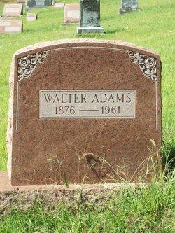 James Walter Adams