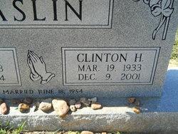 Clinton Harold Clint Aslin