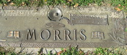 Monticia Faye <i>Howell</i> Morris
