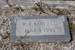 William Thomas Barfield