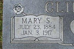 Mary <i>Shepherd</i> Clinton