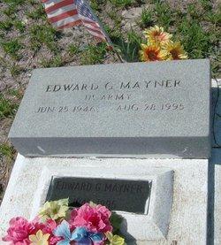 Edward G. Mayner