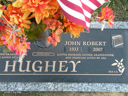John Robert Hughey