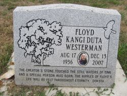 Floyd Red Crow Westerman