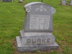 Rosa <i>Thornton</i> Burke