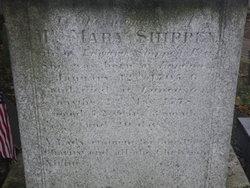 Mary <i>Gray</i> Shippen